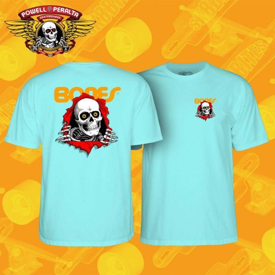 Powell Peralta Ripper Celadon T-shirt