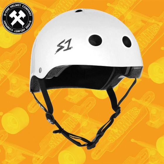 S-One Lifer CSPC Certified Skateboard Roller Helmet