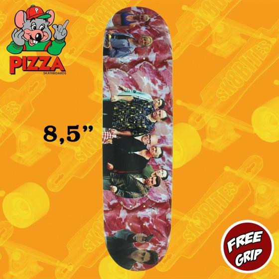 "Pizza Skateboards Gabagool 8.5"" Tavola Skateboard Street"