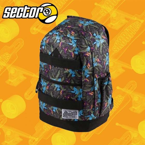 Sector 9 Vacay Tropics Backpack Streetwear Bag