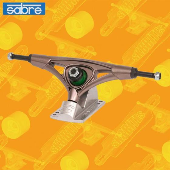 Sabre Forged Precision Freeride 170mm Longboard Freeride Slide Trucks