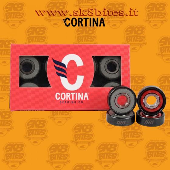 Cortina Gran Turismo Skateboard Street Pool