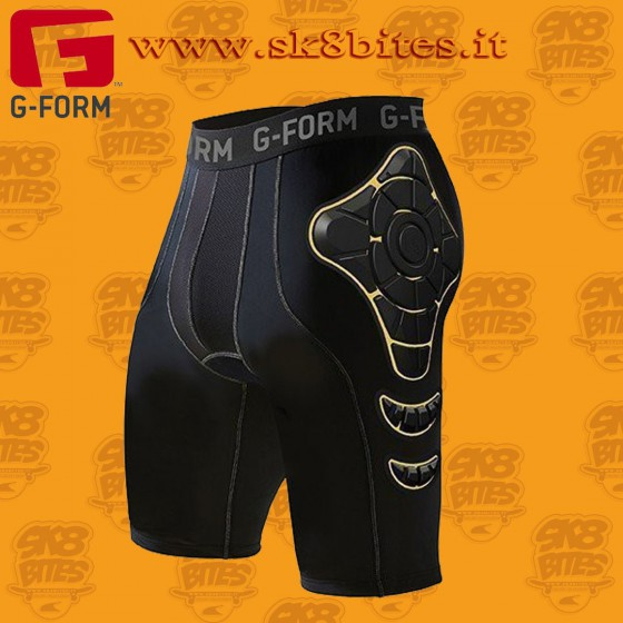 G-Form Pro-B Bike Compression Shorts
