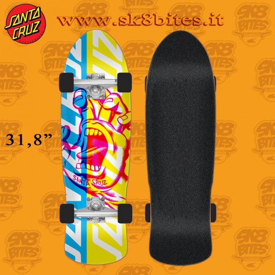 Eight and skate S-79
