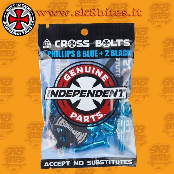 Independent Genuine Parts Phillips Hardware Blue/Black 1